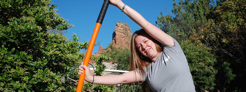 Stick Mobility Movement Specialists Jennifer Tillman